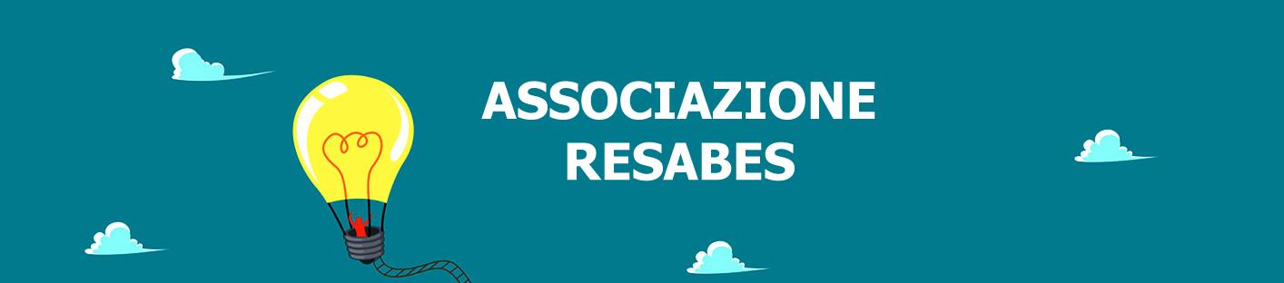 Associazione Resabes Formazione Logo